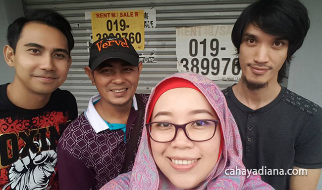 best-blogger-network-lynk-meeting-cahaya-diana-zakri-rozaini-kamil-saleh