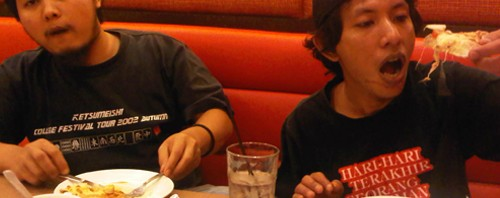 Celebrate Birthday Amri di Pizza Hut